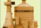 Maszyna czyszcząco-sortująca SIGMA maszyna do sortowania i czyszczenia 3