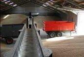 ściany oporowe i wentylacja podłogowa ziarna maszyna do sortowania i czyszcze 3
