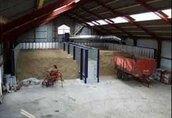 ściany oporowe i wentylacja podłogowa ziarna maszyna do sortowania i czyszcze 7