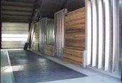 ściany oporowe i wentylacja podłogowa ziarna maszyna do sortowania i czyszcze 9