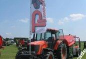 Maszyny i narzędzia M128X o mocy 128 KM to najmocniejszy ciągnik rolniczy...