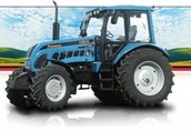 PRONAR 1221A traktor, ciągnik rolniczy