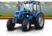 PRONAR 82A traktor, ciągnik rolniczy 3