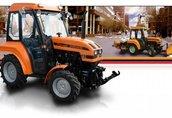PRONAR 320AMK traktor, ciągnik rolniczy 2