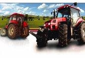 PRONAR 5130 traktor, ciągnik rolniczy 3