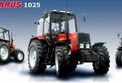 traktor Belarus 1025 traktor, ciągnik rolniczy 1