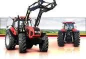 PRONAR 6170 traktor, ciągnik rolniczy 1