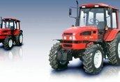 traktor Belarus 920 traktor, ciągnik rolniczy 1