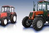 traktor Belarus 820 traktor, ciągnik rolniczy 1