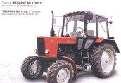 BELARUS 80.1/82.1 traktor, ciągnik rolniczy