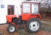Wladimirec traktor, ciągnik rolniczy