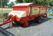 KRONE TURBO 2500 maszyna rolnicza 3