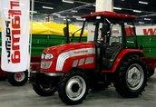 POL-MOT FOTON traktor, ciągnik rolniczy