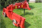 ZGARNIACZ UNIWERSALNY ROLNICZY T429/1 maszyna rolnicza 1