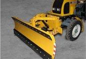 SPYCHACZ CZOŁOWY OBRONIKA T201 maszyna rolnicza 1