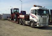 Specjalistyczny transport ponadgabarytowy, PHU Jan Wengrzyn 5