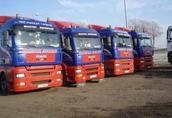 Transport kombajnów, traktorów 600812813 kraj, zagranica 2