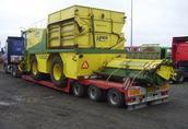 Transport kombajnów, traktorów 600812813 kraj, zagranica 3