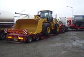Transport kombajnów, traktorów 600812813 kraj, zagranica 5