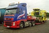 Transport kombajnów, traktorów 600812813 kraj, zagranica 7