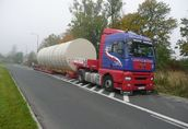 Transport specjalny,transport tiefbett,holowanie Tir 24h 600812813 6