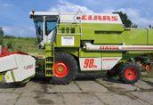 Katalog częsci Claas Dominator 88 98 108 118 S SL MAXI