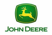 John Deere JD 6600 katalog części