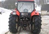 ZETOR 10540 1998 traktor, ciągnik rolniczy 2