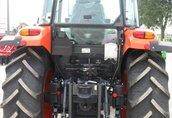 KUBOTA m6040 2011 traktor, ciągnik rolniczy 1