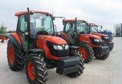 KUBOTA m6040 2011 traktor, ciągnik rolniczy 3