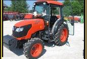 KUBOTA m7040 n 2011 traktor, ciągnik rolniczy 3