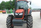 KUBOTA 8540 2011 traktor, ciągnik rolniczy 2