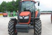 KUBOTA m8540 2011 traktor, ciągnik rolniczy 2