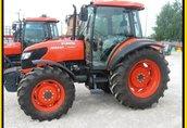 KUBOTA m8540 2011 traktor, ciągnik rolniczy 3