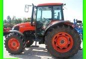 KUBOTA m108s 2011 traktor, ciągnik rolniczy 3
