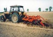 EXPOM Gruber Agregat podorywkowy AJAX NOWY 2012 agregat rolniczy