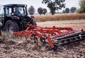 EXPOM Gruber Agregat Ścierniskowy NOWY 2012 agregat rolniczy