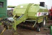 FORTSCHRITT K-530 prasa rolnicza
