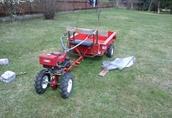 traktorek ogrodowy 2