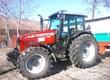Messey Ferguson ciągnik rolniczy MF 4455, rok