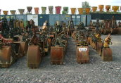Części zamienne Firma PHU Jan Wengrzyn oferuje do sprzedaży używane...