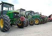 części nowe i używane traktor, ciągnik rolniczy 1