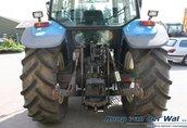 NEW HOLLAND 8260 Dual Command 1997 traktor, ciągnik rolniczy 1