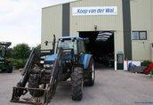 NEW HOLLAND 8260 Dual Command 1997 traktor, ciągnik rolniczy 3