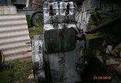 zabytkowe części do steyr t-180 1949 i ursus c325