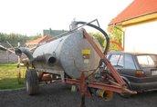 Maszyny i narzędzia Sprzedam beczkę asenizacyjną 3.000 litrów z pomp...