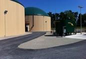 biogaz, biogazownia, biogazownie
