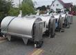 Udojnie/zbiorniki do mleka Mamy do zaoferowania zbiorniki