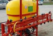 Maszyny i narzędzia promocja transport gratis opryskiwacz 300l/10m...