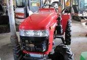 TRAKTOR SIROMER 204S 2007 traktor, ciągnik rolniczy 11